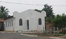 Esperantina - Igreja Adventista foto por ELVIS ANTÔNIO FERREIRA MACEDO