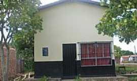 Esperantina - Oficina de Costura Comunitária por ELVIS ANTÔNIO FERREIRA MACEDO