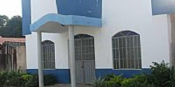 Primeira Igreja Batista Por Elvis Macedo