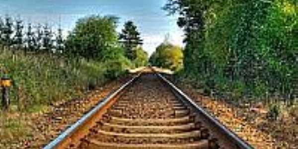 Ferrovia-Foto:arymoura
