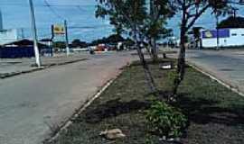 Formoso do Araguaia - Avenida Perimetral - Foto por Lucas Rodrigues