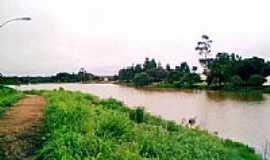 Formoso do Araguaia - Lago de Formoso do Araguaia-TO, por Wesley Simon