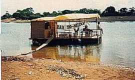 Formoso do Araguaia - Porto Piaui - Rio Javaés :ANTONIO O LOUREIRO