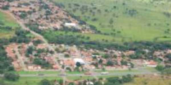 vista aerea, Por Flayneer Camilo