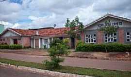 Guaraí - Igreja de Cristo foto por mengler
