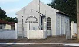 Guaraí - Igreja da Congregação Cristã do Brasil de Guaraí-Foto:Lautenir