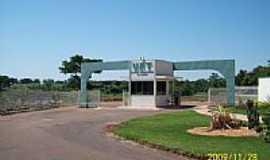 Gurupi - Portal de entrada UFT-Foto:MarKel26