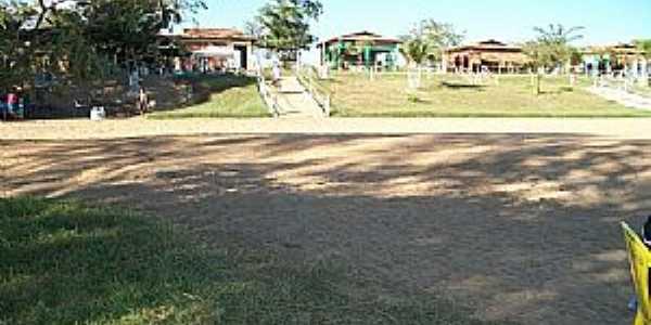 Ipueiras-TO-Vista parcial da cidade-Foto:João Reedijk