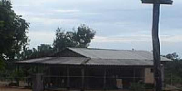 Fazenda Lagoa da Prata em Itacajá-Foto:Lautenir