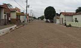 Itaguatins - Caminhando por Itaguatins por Elvis Macedo