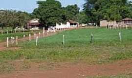 Jaú do Tocantins - Área rural-Foto:RioPreto