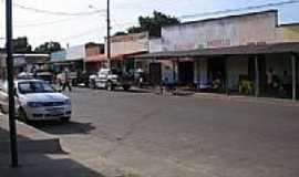 Ja� do Tocantins - Com�rcio-Foto:RioPreto
