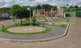 Jaú do Tocantins - entrada de jau do tocantins, Por Miriam