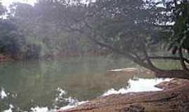 Jaú do Tocantins - Rio Santa Tereza-Foto:RioPreto