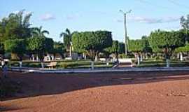 Juarina - Praça de Juarina