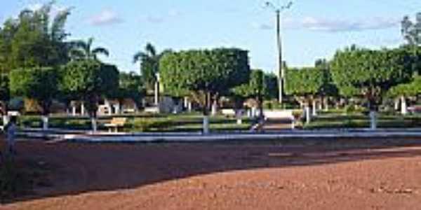 Praça de Juarina