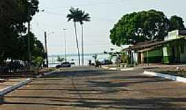 Lagoa da Confus�o - Entrada da praia-Foto:Marcos Andr� (andrem�
