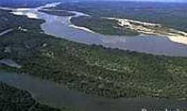 Lagoa da Confus�o - Parque Nacional do Araguaia