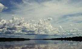Lagoa da Confus�o -