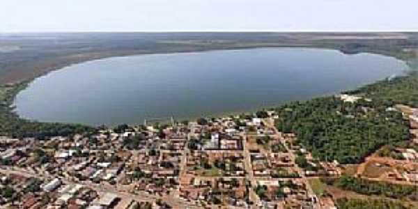 Imagens da cidade de Lagoa da Confusão - TO