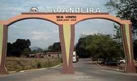 Lavandeira - Imagens da cidade de Lavandeira - TO