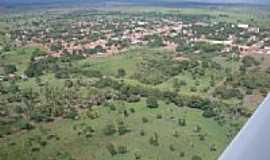 Marianópolis do Tocantins - Vista aérea-Foto:ABEL CARDOSO DE ANDR…