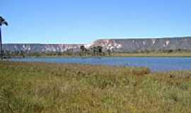 Mateiros - Lago Jacaré-Foto:abnestair