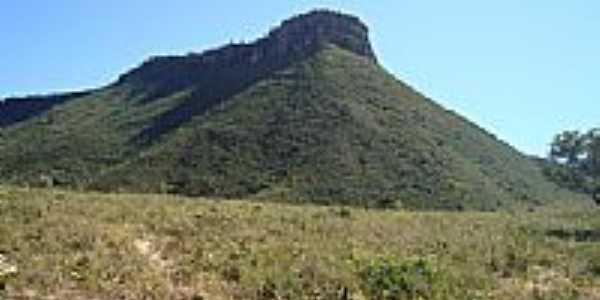 Ponta sul da serra do Espírito Santo-Foto:abnestair