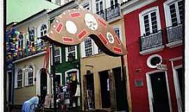 Salvador - Salvador-BA-Centro Histórico