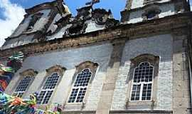 Salvador - Salvador-BA-Igreja do Bonfim