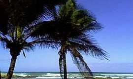 Salvador - Salvador-BA-Praia do Farol de Itapoã-Foto:Peterson Cunha