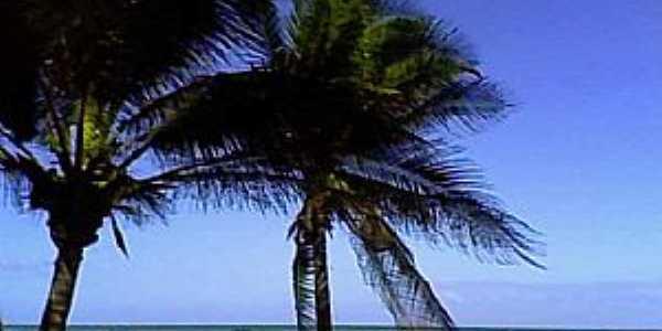 Salvador-BA-Praia do Farol de Itapoã-Foto:Peterson Cunha
