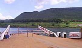 Miracema do Tocantins - Balsa de Miracema do Tocantins por leosk810