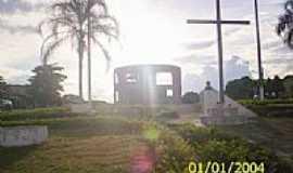 Miracema do Tocantins - Miracema do Tocantins por adeniltonazevedo