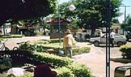 Miracema do Tocantins - PRAÇA DEROCY DE MORAES EM MIRACEMA DO TOCANTINS-TO por adeniltonazevedo