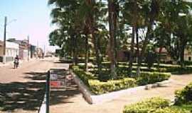 Miracema do Tocantins - PRAÇA DEROCY DE MORAES EM MIRACEMA por adeniltonazevedo
