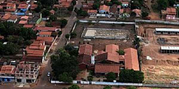 Miranorte - TO Foto Prefeitura Municipal