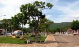 Monte do Carmo - Praça de Monte do Carmo, Por Ada costa