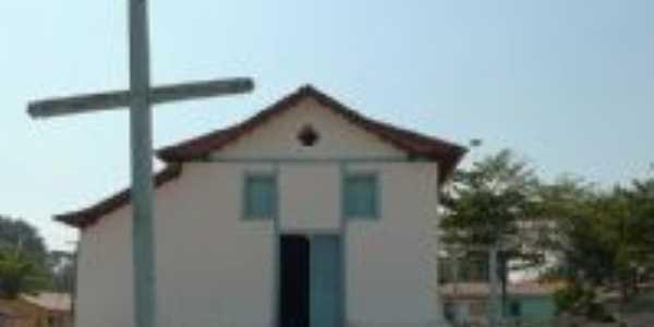 Igreja da Nossa Senhora do Carmo, Por Gustavo Gonçalves Fernandes