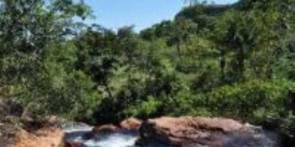 cachoeira do su, Por Gustavo Gonçalves Fernandes