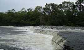 Monte Lindo - Cachoeira-Foto:carlos hamilton sant…