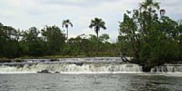 Cachoeira-Foto:carlos hamilton sant…