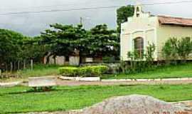 Monte Santo do Tocantins - Igreja de Monte Santo-Foto:Marcos André (andrem…