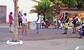 Muricilândia - Alunos do Programa Pioneiros Mirins-Foto:Câmara Municipal