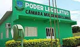 Muricilândia - Câmara Municipal