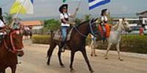 Cavalgada-Foto:Câmara Municipal