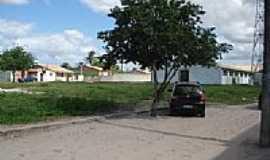 Sambaíba - Ruas de Sambaíba-Foto:Waldecir Marrega