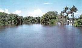 Natividade - Rio Ramal Santur