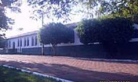 Nazaré - Colégio Paroquial-Foto:revilmar junior