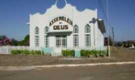 Novo Alegre - Assembléia de Deus MD, Por site Novo Alegre
